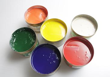 『印刷インキ・色イロ』02.インキの種類