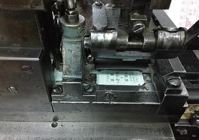 活版印刷の列車きっぷ 台湾鉄道発券センターを訪ねる