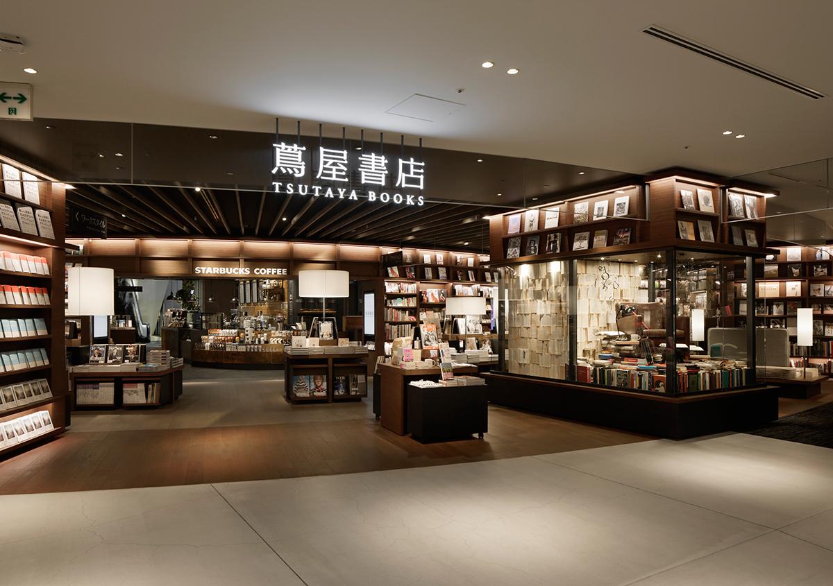 梅田蔦屋書店で活版印刷フェア開催