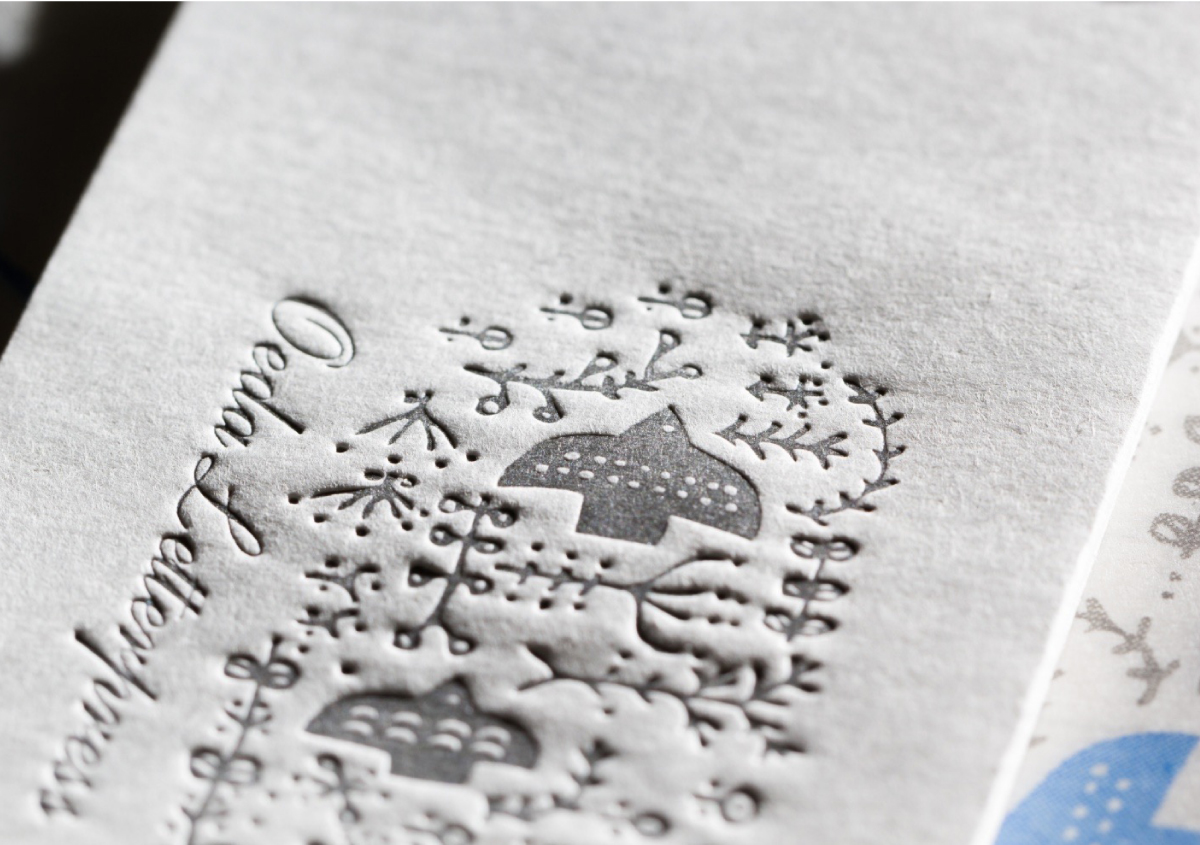 【活版クリエイター紹介 vol.3】古い印刷所を再生した魅力あふれる活版スタジオ -大枝活版室-
