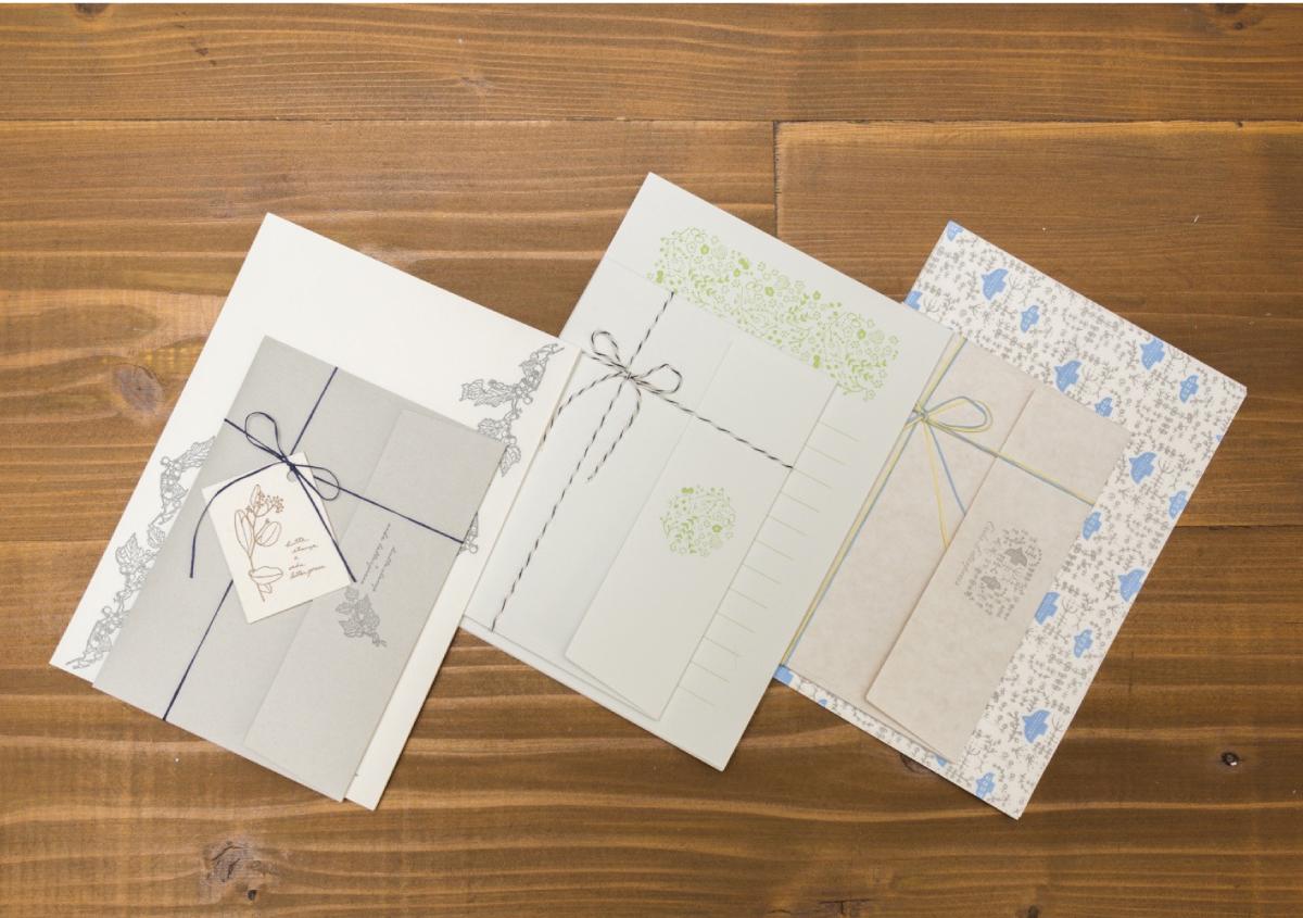 活版印刷にこだわらず、印刷の表現にこだわる - 大枝活版室