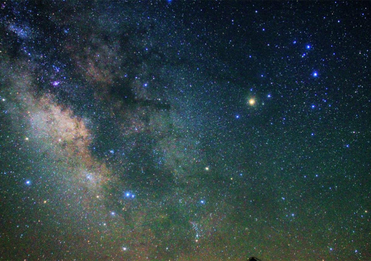 文字のある風景③『銀河鉄道の夜』~儚く消えゆくものたち~
