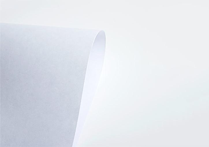 一般的な奉書紙 - 和紙見本帳を見て、「どれが和紙?」と尋ねた新人時代