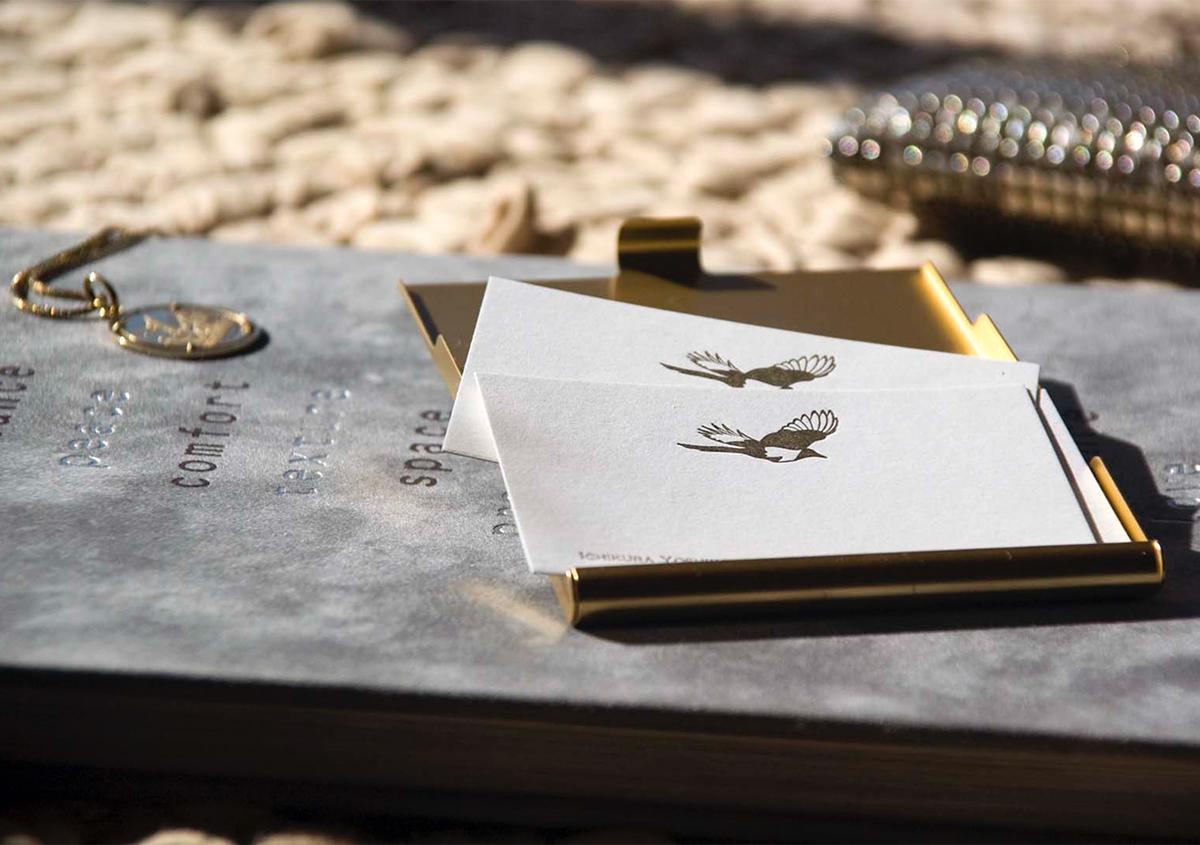 活版らしさを追求する印刷工房──バードデザインレタープレス