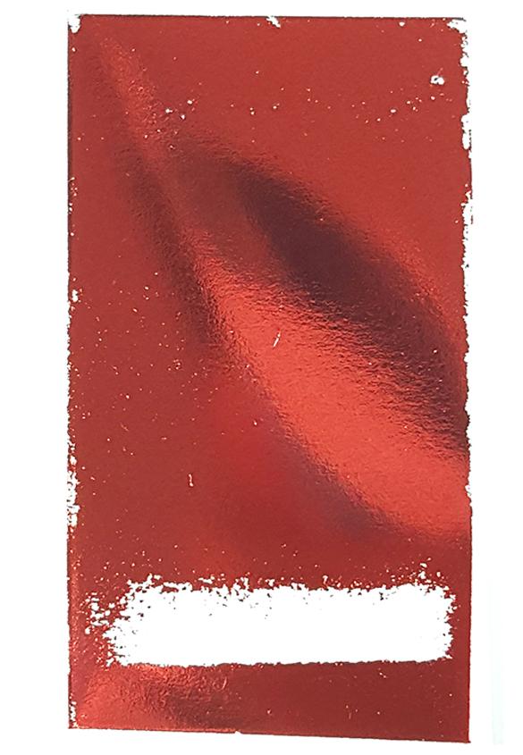 (写真6) | 活(い)きた版 「箔押しその5」 - (株)和光 | 活版印刷研究所