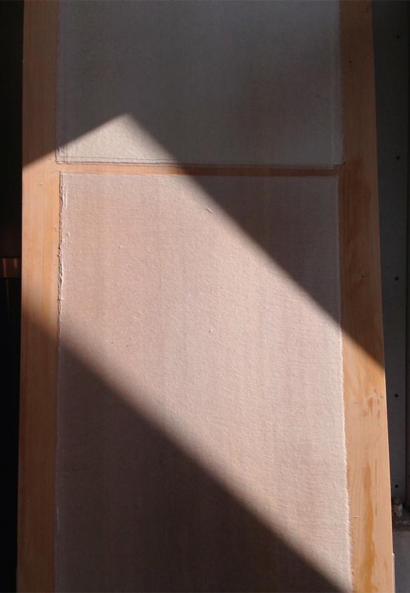 干し板のお話 - 紙ノ余白 | 活版印刷研究所