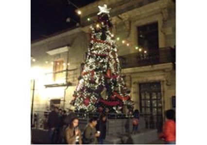 メヒコのクリスマス・Navidad - アミリョウコ | 活版印刷研究所