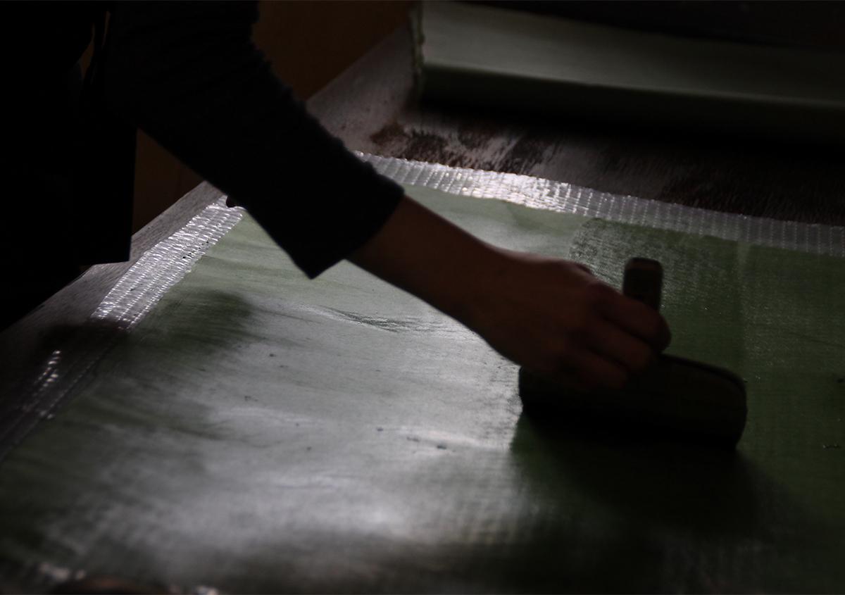 続ける姿、「加減」の話 - 紙の余白 | 活版印刷研究所