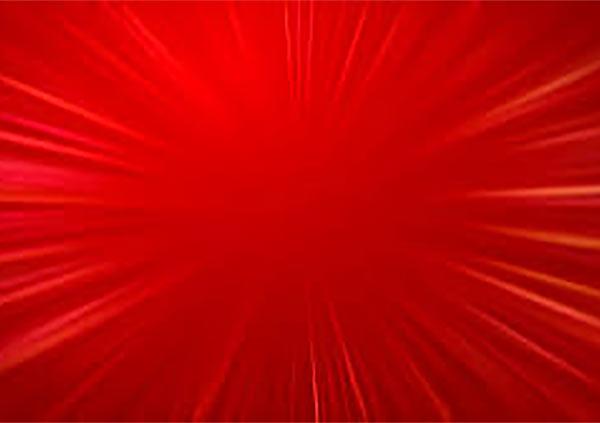 色がもたらす影響や意味合い「赤」