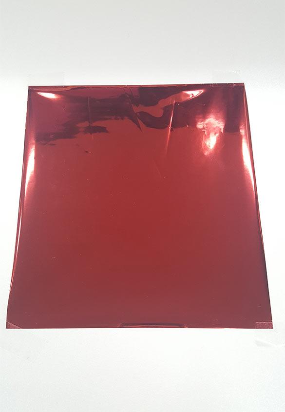 (写真3) | 活(い)きた版 「箔押し?その9」 - (株)和光 | 活版印刷研究所