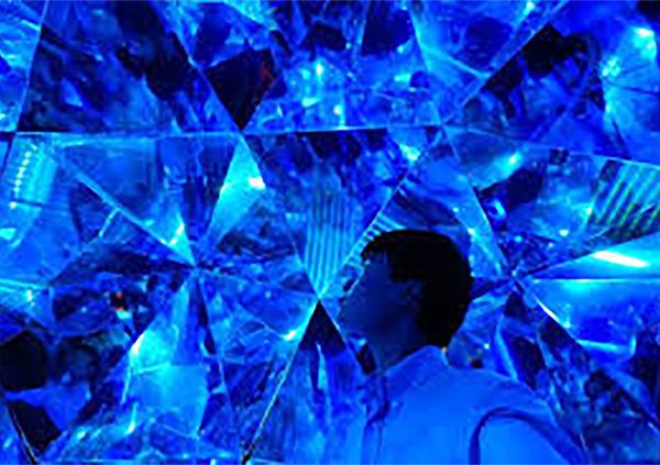 色がもたらす影響や意味合い「青」