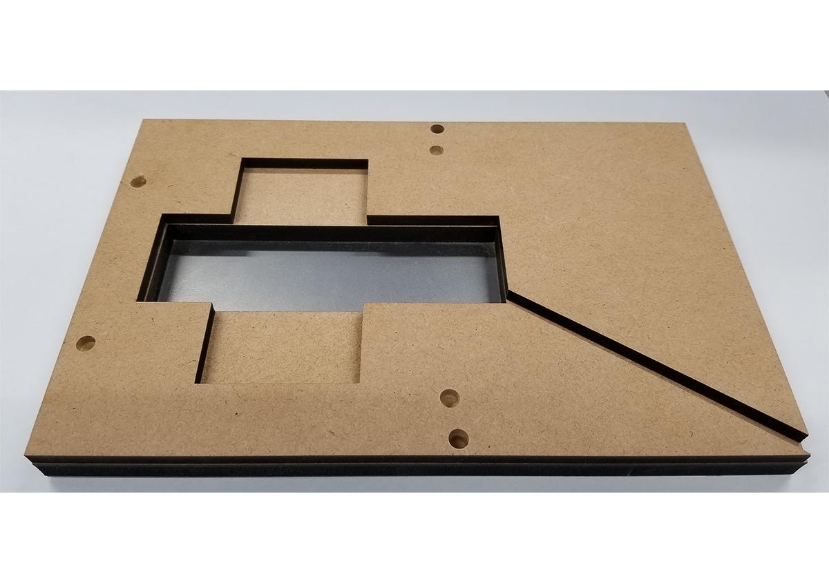(写真8) | 活(い)きた版 「プラットフォーム作成」 - (株)和光 | 活版印刷研究所