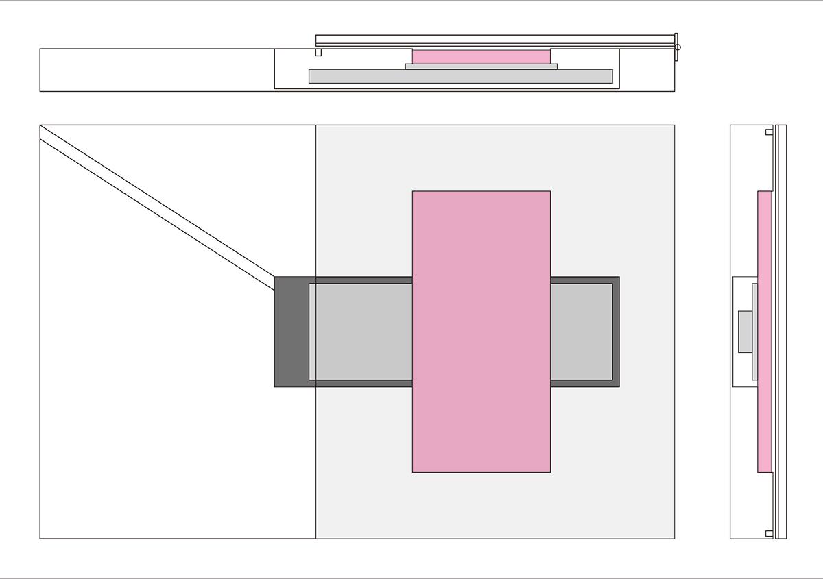 (写真5) | 活(い)きた版 「プラットフォーム作成」 - (株)和光 | 活版印刷研究所