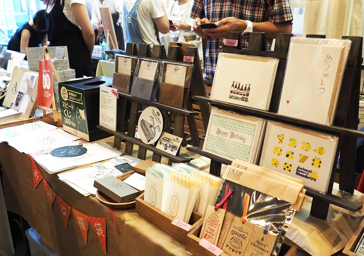 (写真7) | 「 活版TOKYO 2018 」開催のお知らせ - TOPICS | 活版印刷研究所
