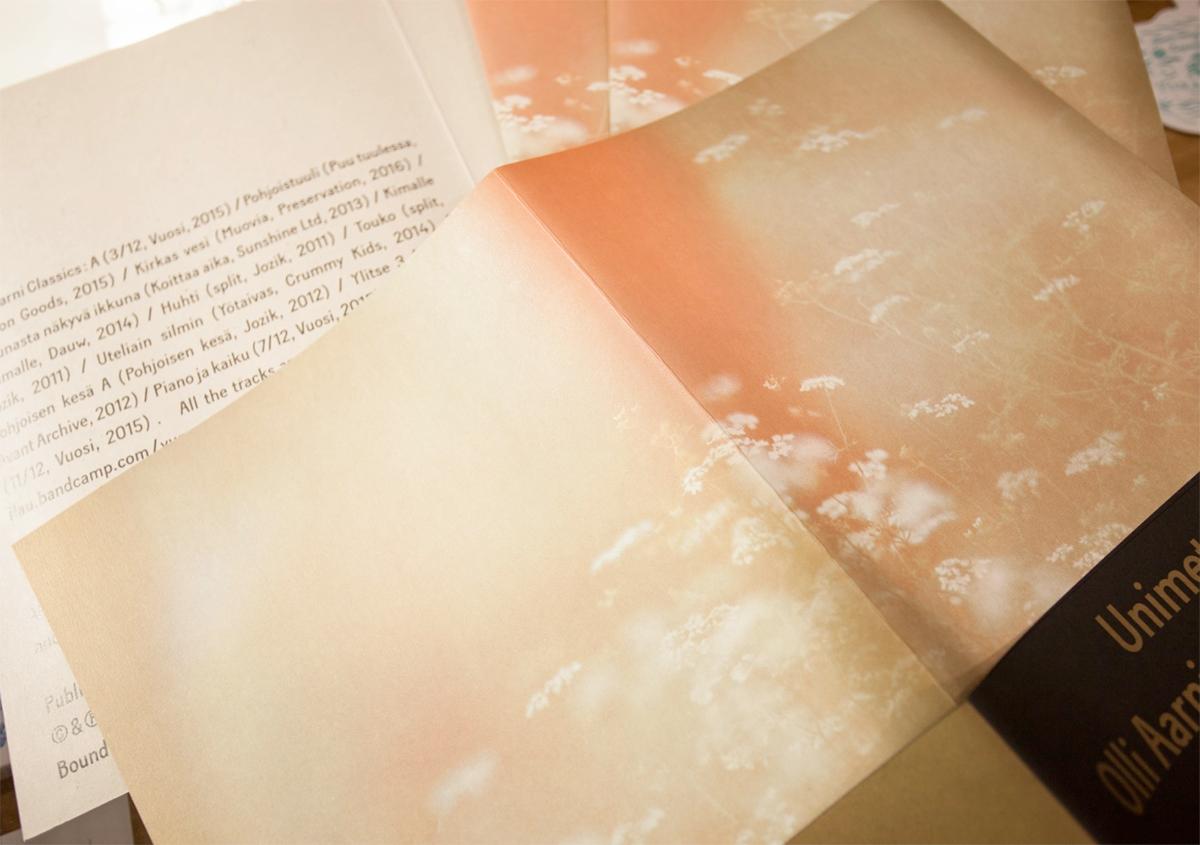 写真7 | 【活版クリエイター紹介 vol.11】活版にこだわらず、活版をいかしきる 江戸堀印刷所 | 白須美紀 | 活版印刷研究所