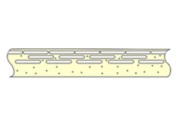 金属顔料の形状 | 金・銀インキの設計について - 三星インキ株式会社 | 活版印刷研究所
