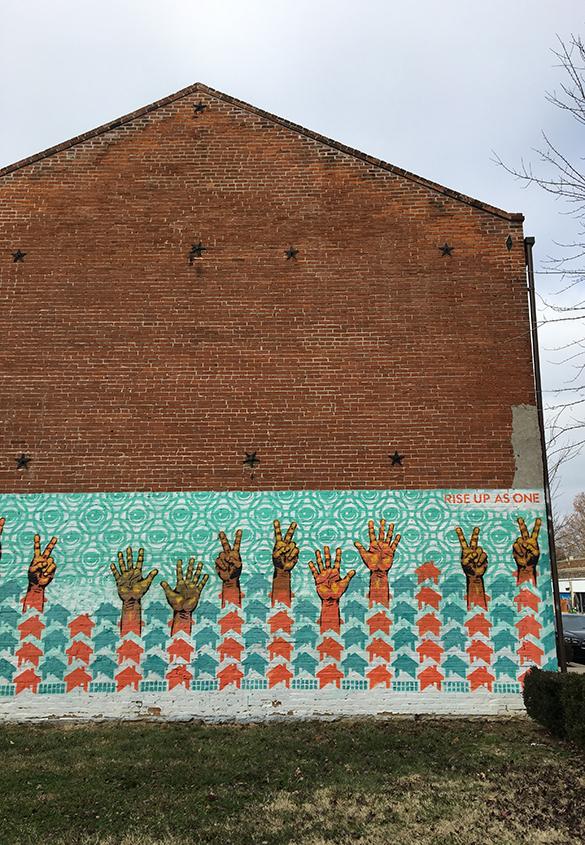 写真10 | セントラルプリント(アメリカ、セントルイス市) - アミリョウコ | 活版印刷研究所