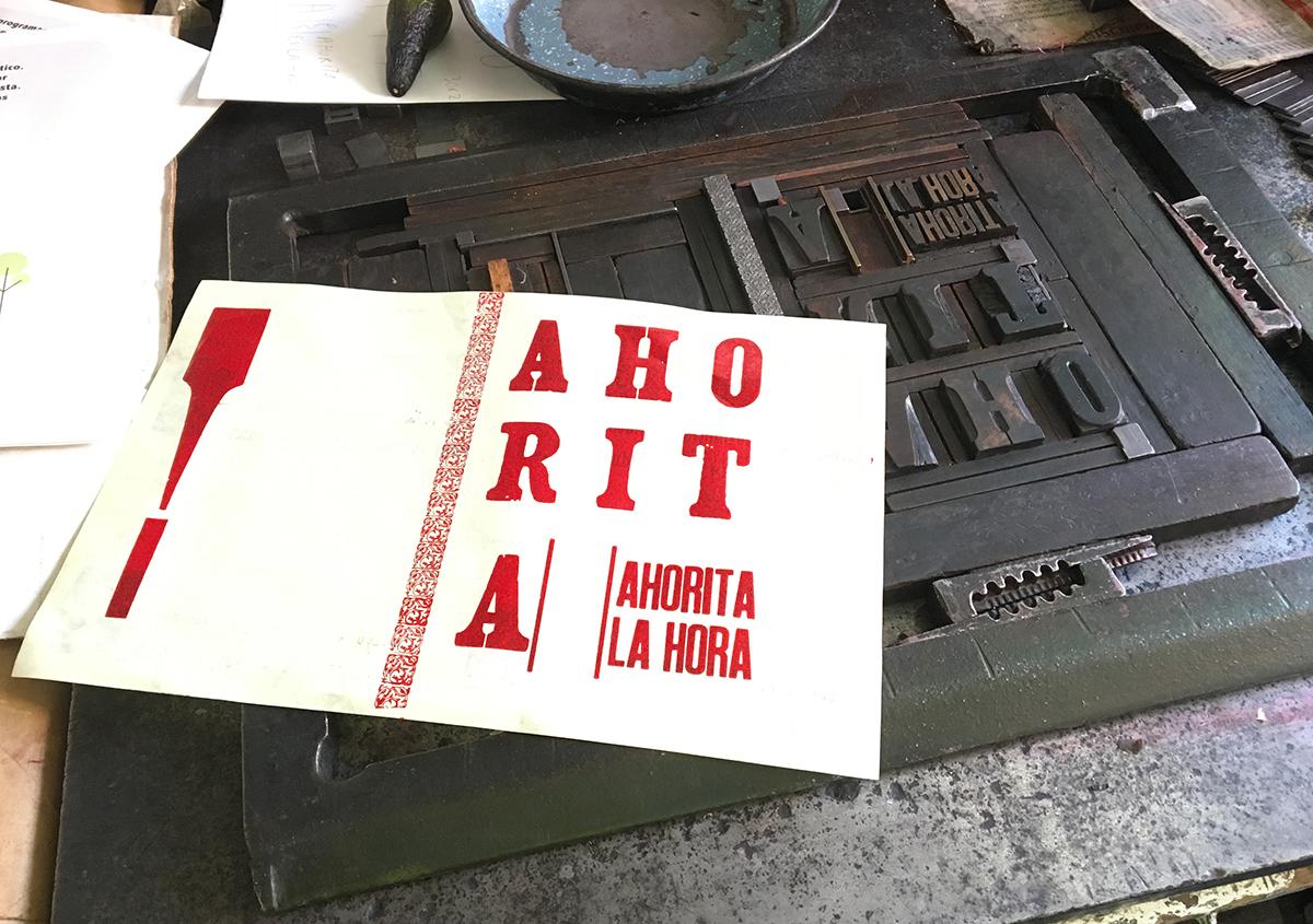 写真3 | ノートをいちから作ること。 - アミリョウコ | 活版印刷研究所