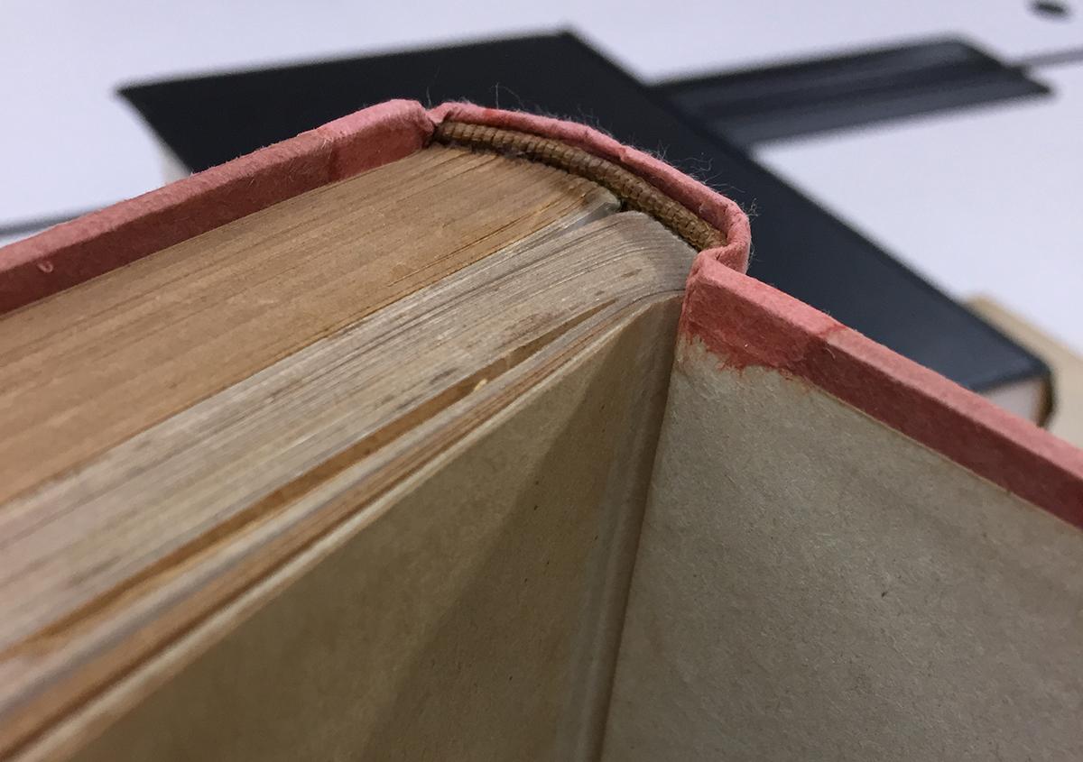 修理本④_修理箇所2 | どこを直したの? - 京都大学図書館資料保存ワークショップ | 活版印刷研究所