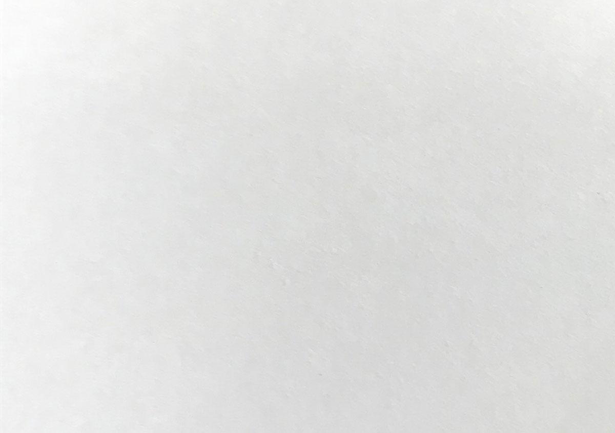 (写真18)民芸紙 白銀〈90g〉無地 | 紙に質感や模様を与えるプレス加工──池ヶ谷紙工所さんの話を聞きました - 生田信一(ファーインク) | 活版印刷研究所