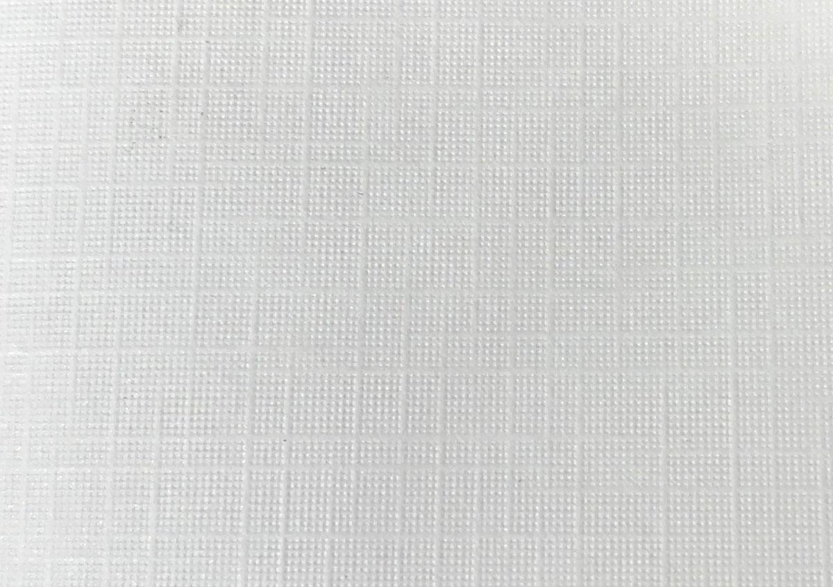 (写真20)民芸紙 白銀〈90g〉格子 | 紙に質感や模様を与えるプレス加工──池ヶ谷紙工所さんの話を聞きました - 生田信一(ファーインク) | 活版印刷研究所