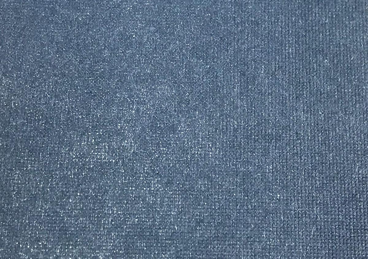 (写真27)民芸紙 群青〈40g〉絹目 | 紙に質感や模様を与えるプレス加工──池ヶ谷紙工所さんの話を聞きました - 生田信一(ファーインク) | 活版印刷研究所