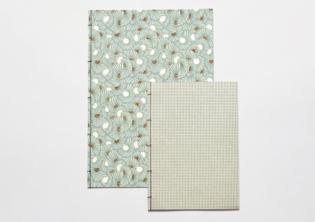 写真7 | 古くて新しい、洗練の和紙文具 尚雅堂 - 白須美紀 | 活版印刷研究所