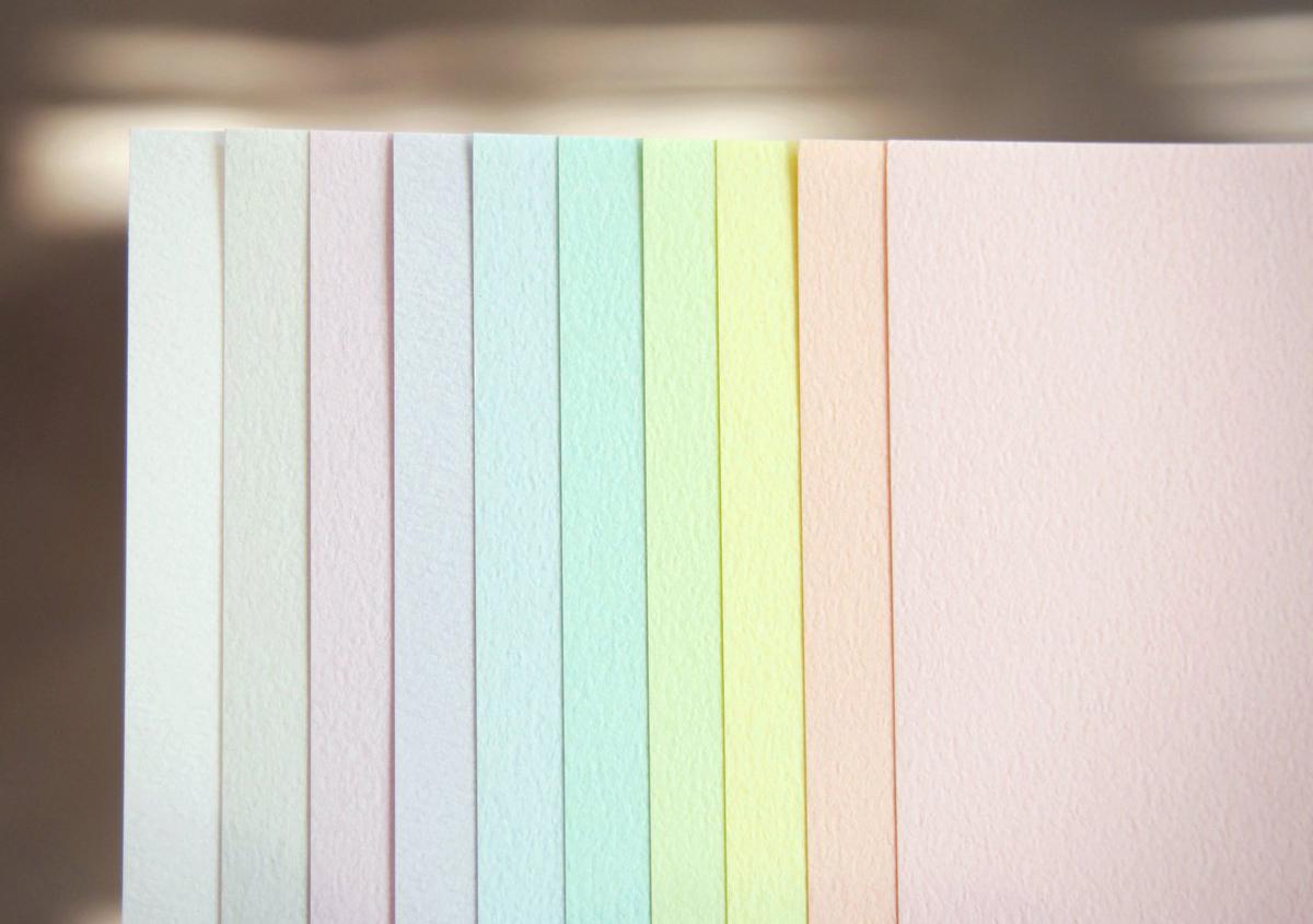 クリア | 最大の色数へ - 平和紙業株式会社 | 活版印刷研究所