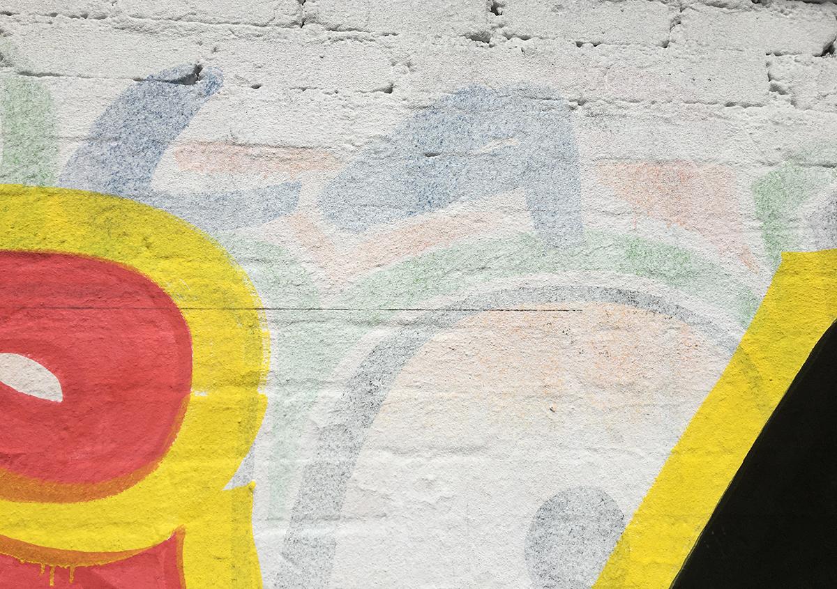 (写真10) | ポスター!壁!広告! - あみりょうこ | 活版印刷研究所