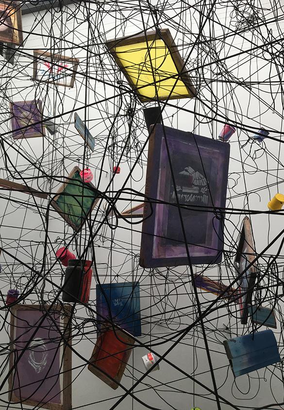 (写真1) | CDMX, Museo del objeto del objeto(もののもの博物館)に行ってきた! - あみりょうこ | 活版印刷研究所