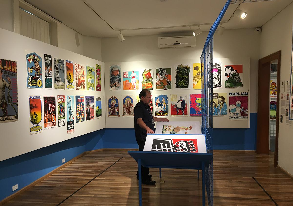 (写真7) | CDMX, Museo del objeto del objeto(もののもの博物館)に行ってきた! - あみりょうこ | 活版印刷研究所