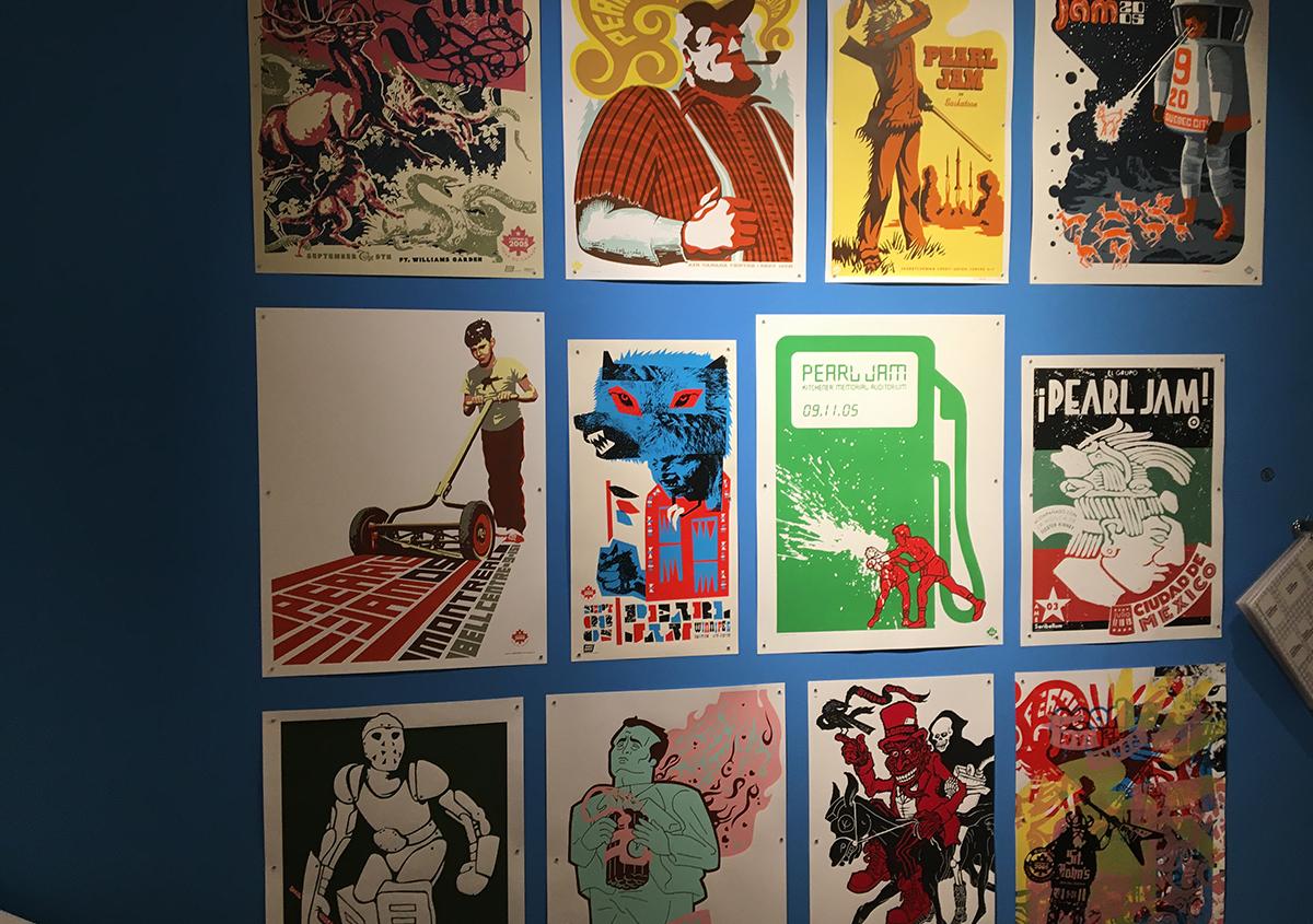 (写真8) | CDMX, Museo del objeto del objeto(もののもの博物館)に行ってきた! - あみりょうこ | 活版印刷研究所