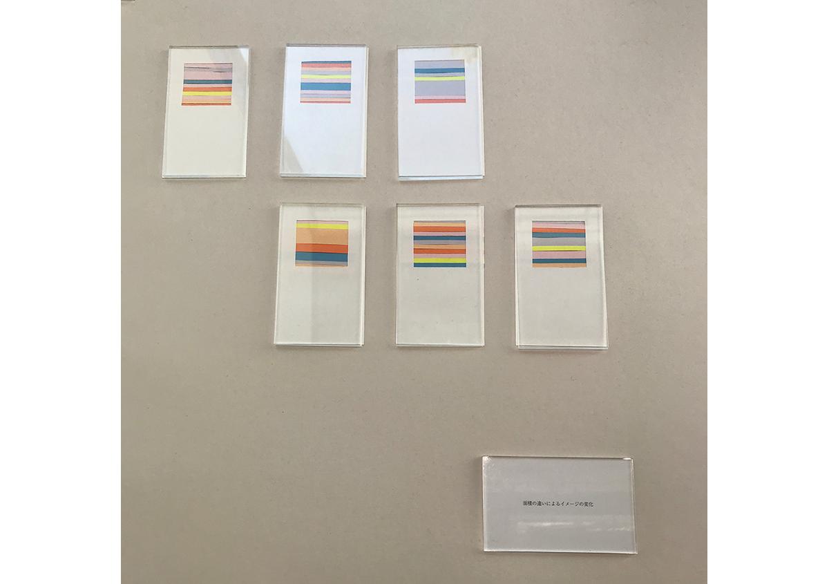 (写真14) | 「Paper Parade Lab. 02 COLOR」展に行ってきました - 生田信一(ファーインク) | 活版印刷研究所