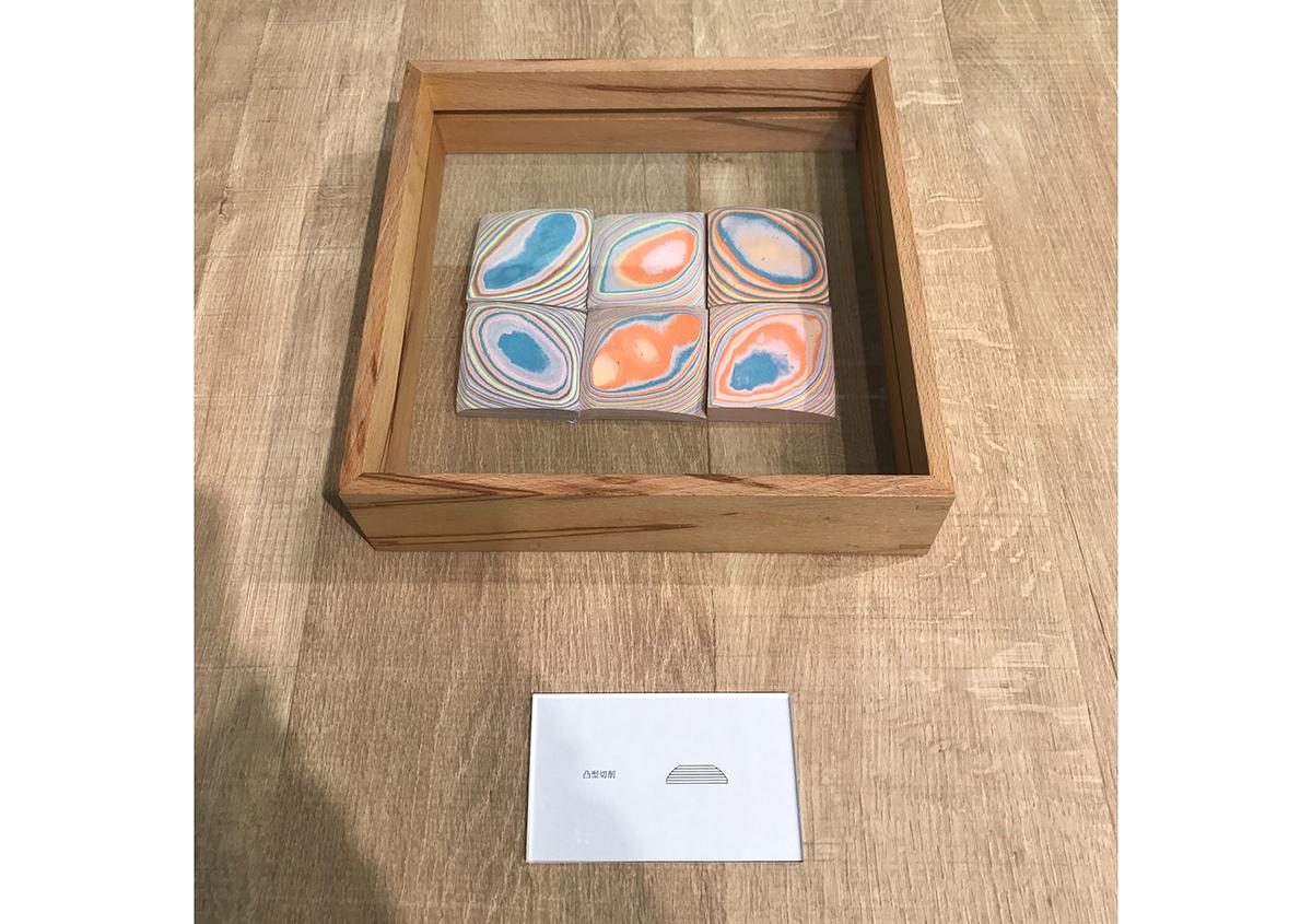 (写真17) | 「Paper Parade Lab. 02 COLOR」展に行ってきました - 生田信一(ファーインク) | 活版印刷研究所