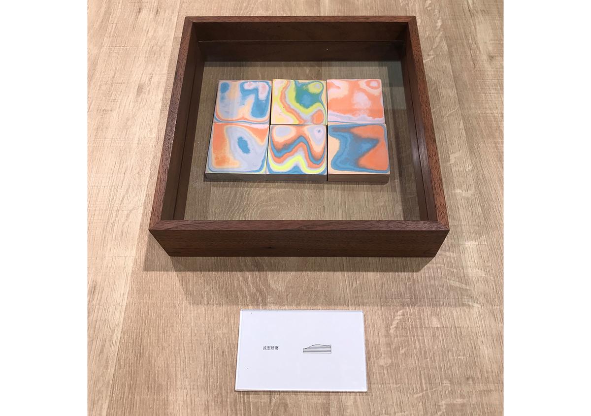 (写真19) | 「Paper Parade Lab. 02 COLOR」展に行ってきました - 生田信一(ファーインク) | 活版印刷研究所
