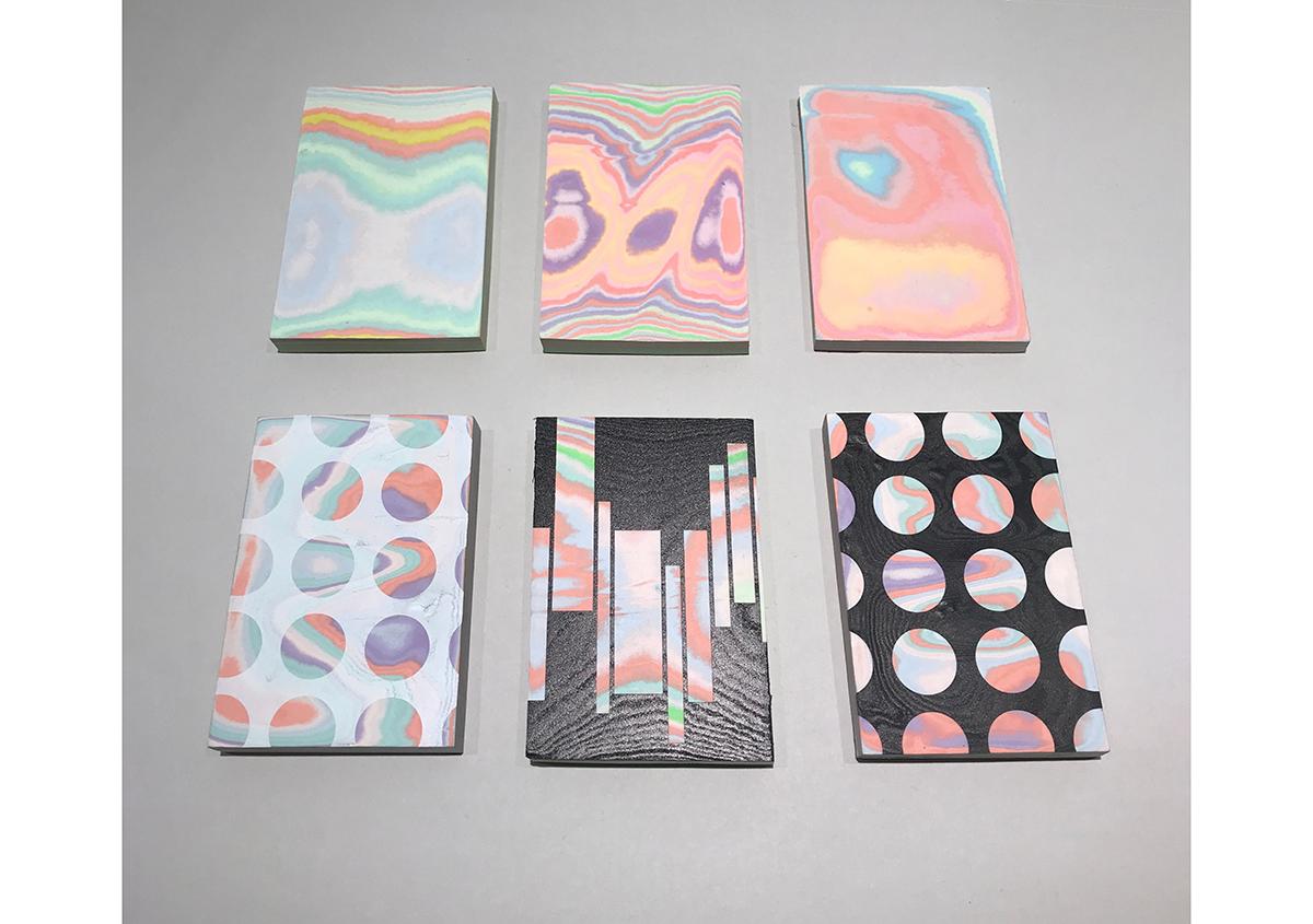 (写真23) | 「Paper Parade Lab. 02 COLOR」展に行ってきました - 生田信一(ファーインク) | 活版印刷研究所