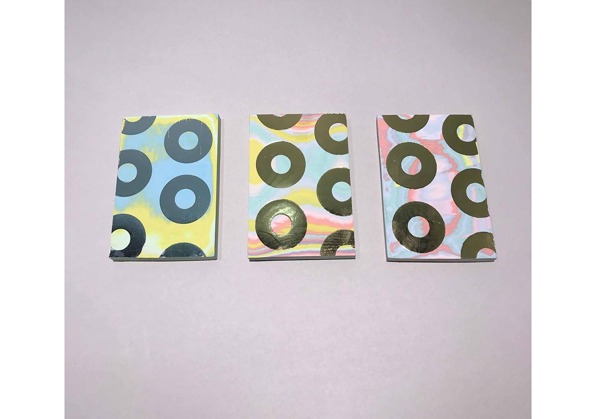 (写真24) | 「Paper Parade Lab. 02 COLOR」展に行ってきました - 生田信一(ファーインク) | 活版印刷研究所