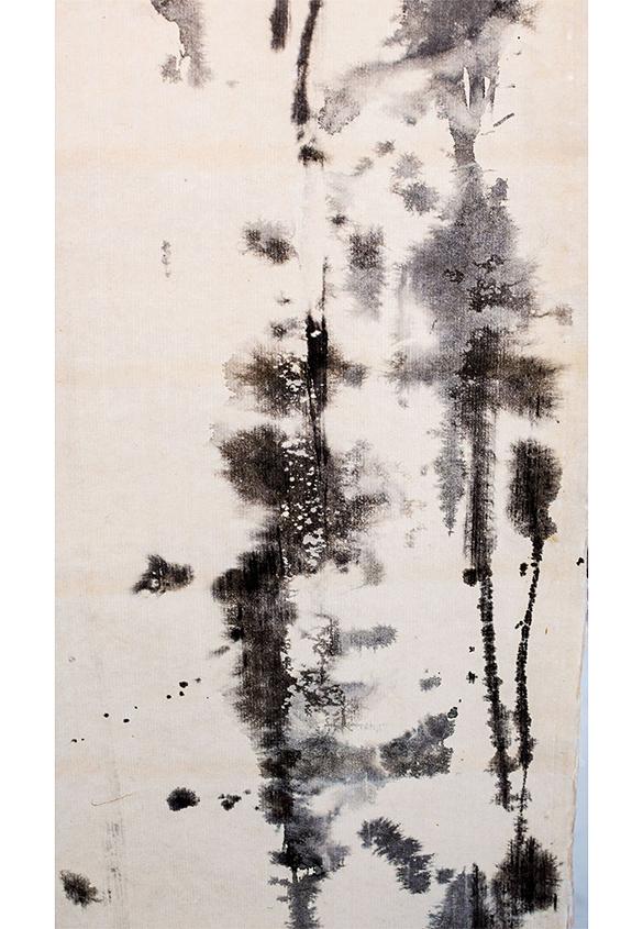 文字の色 - 白石奈都子 | 活版印刷研究所