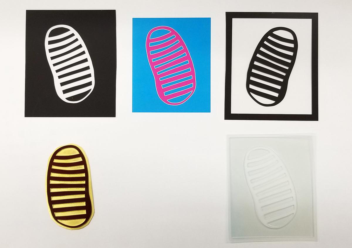 (写真3) | 足跡3 - (株)和光 | 活版印刷研究所