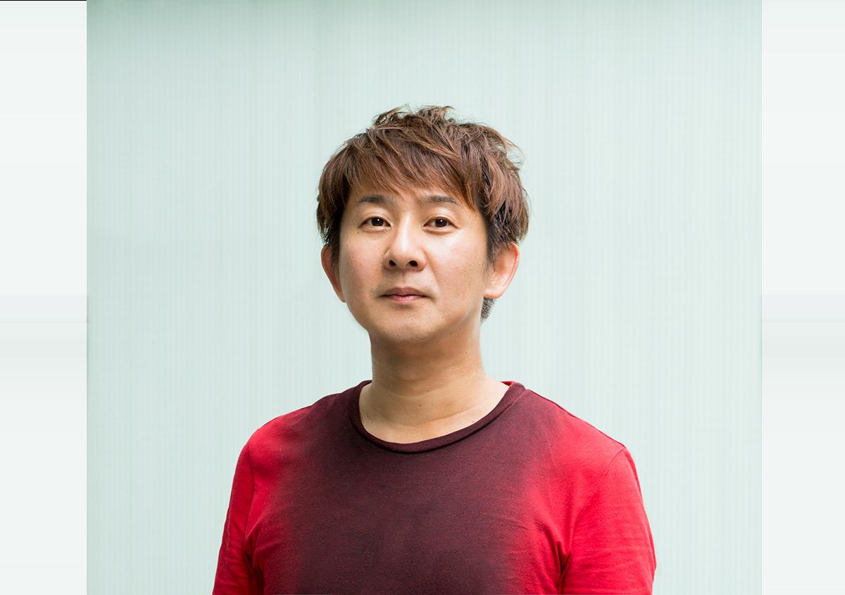 内田 喜基 Yoshiki Uchida