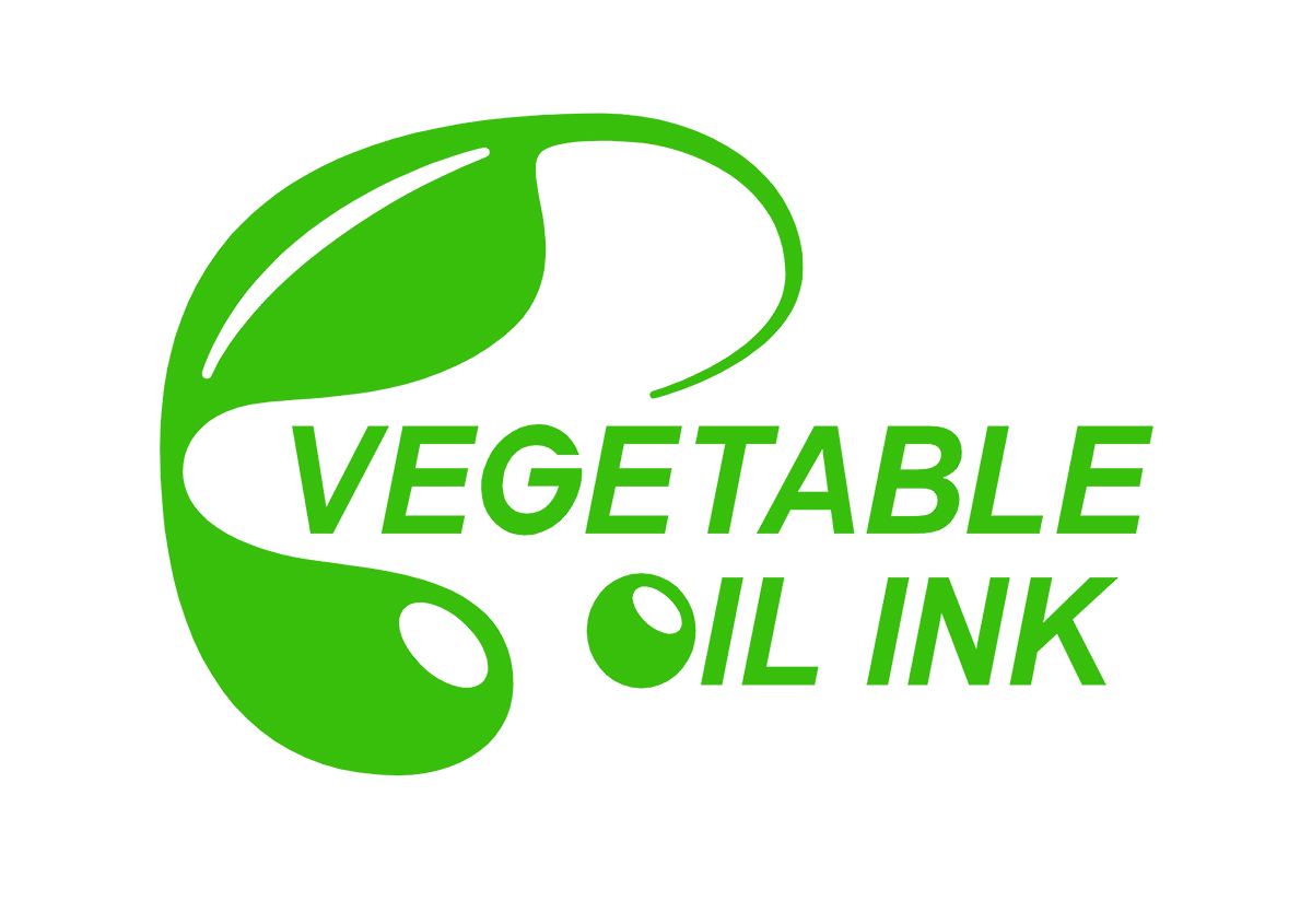 印刷に関連するマークについて – 植物油インキマーク –