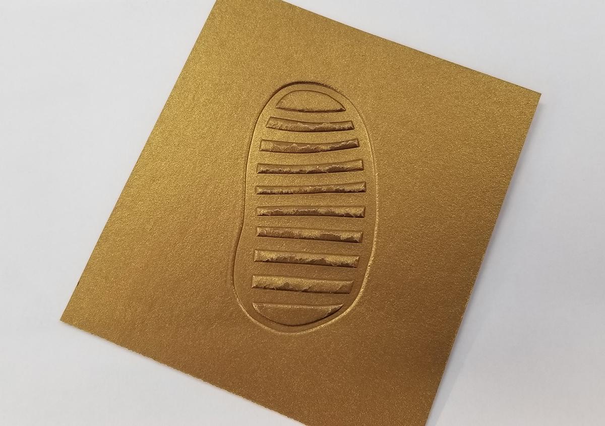 (写真9) | 足跡4 - (株)和光 | 活版印刷研究所