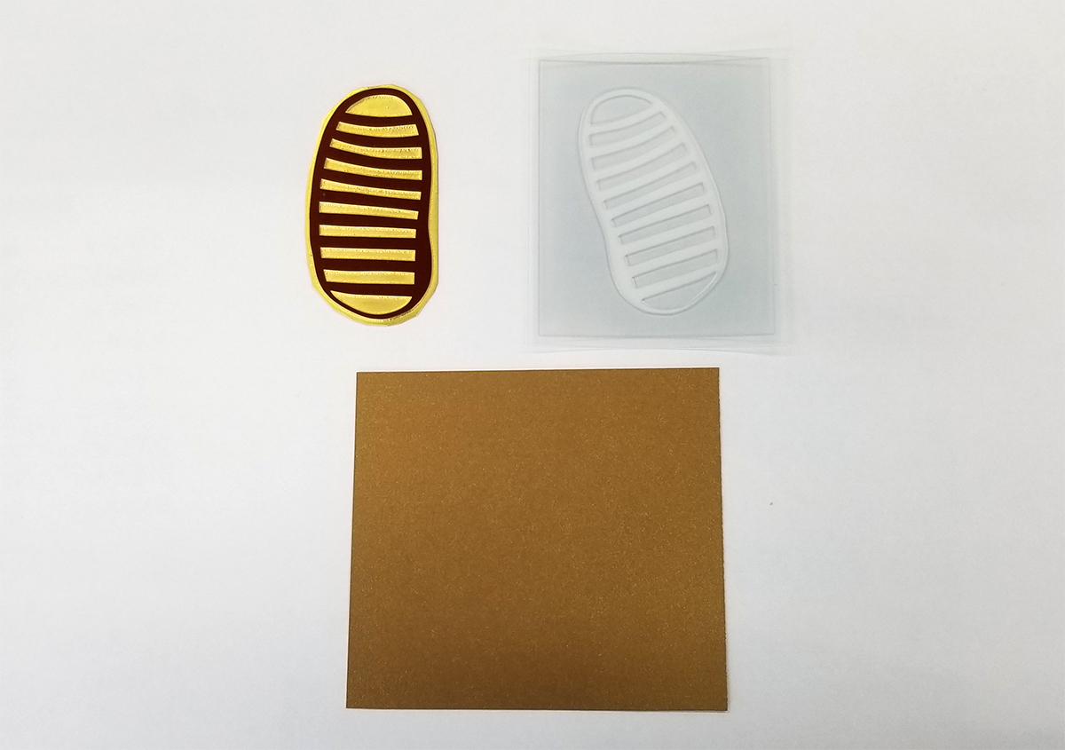 (写真2) | 足跡4 - (株)和光 | 活版印刷研究所
