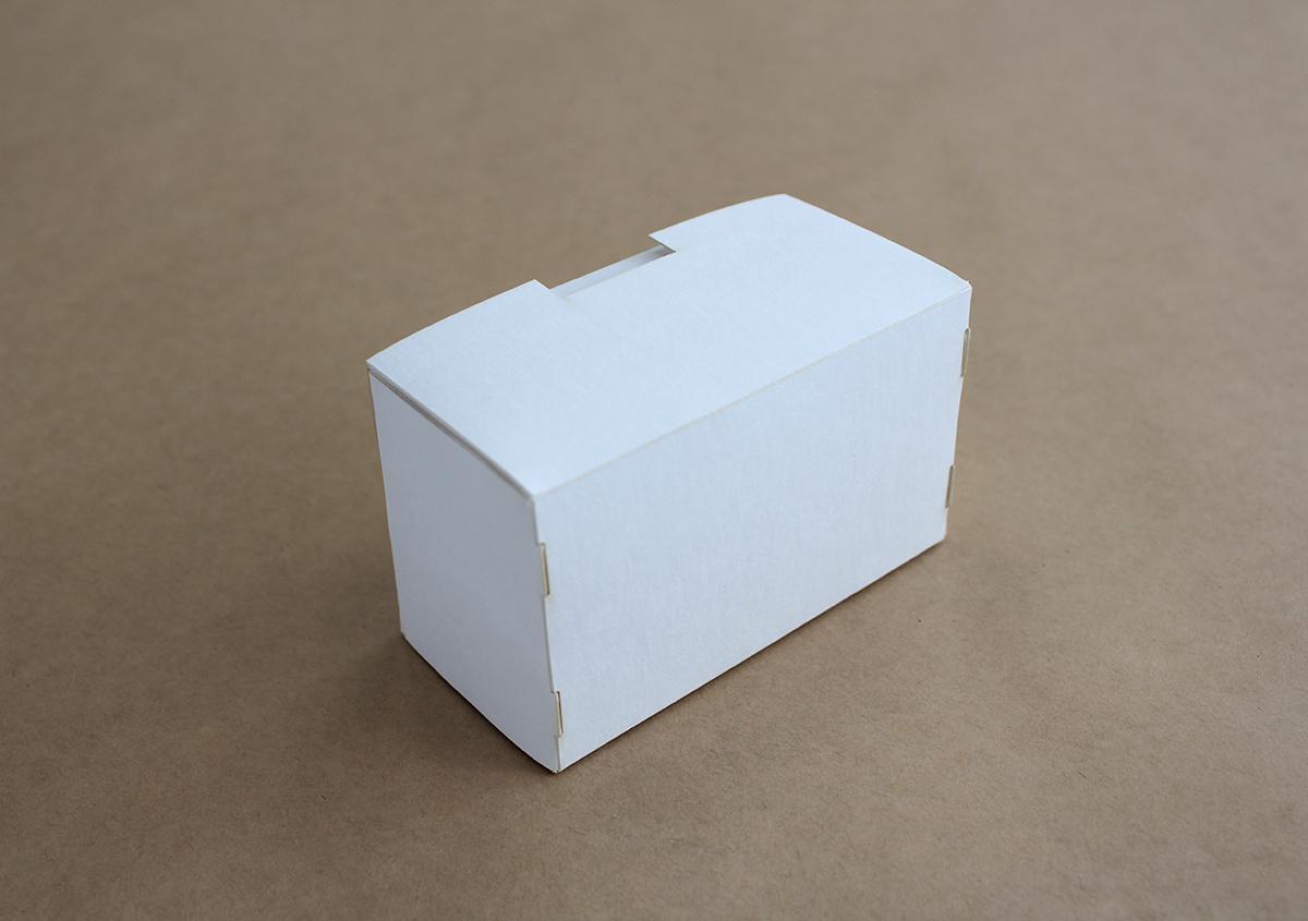 (写真12) | これは便利! 篠原紙工が考案した〝名刺箱〟 - 生田信一(ファーインク) | 活版印刷研究所