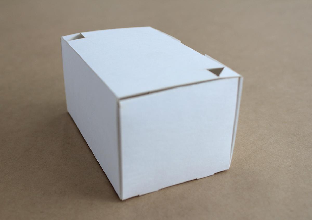 (写真13) | これは便利! 篠原紙工が考案した〝名刺箱〟 - 生田信一(ファーインク) | 活版印刷研究所