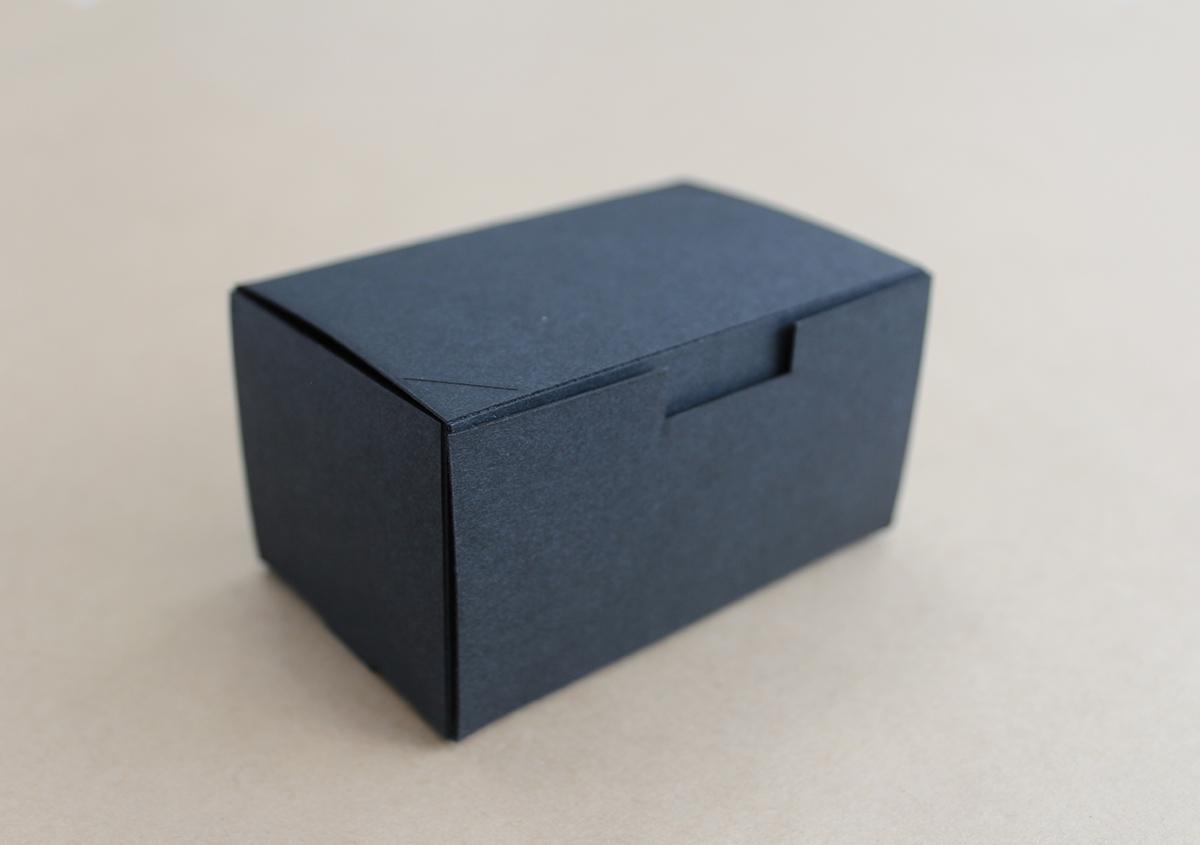 (写真5) | これは便利! 篠原紙工が考案した〝名刺箱〟 - 生田信一(ファーインク) | 活版印刷研究所