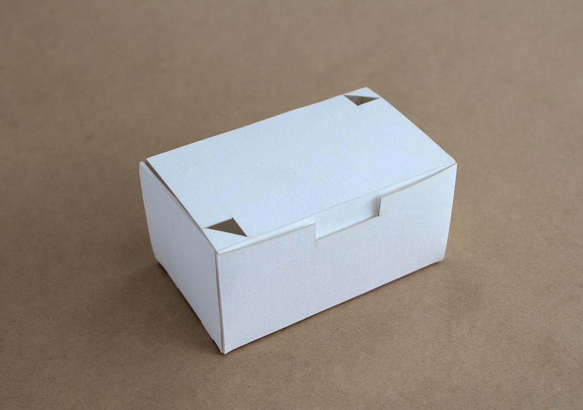 (写真7) | これは便利! 篠原紙工が考案した〝名刺箱〟 - 生田信一(ファーインク) | 活版印刷研究所