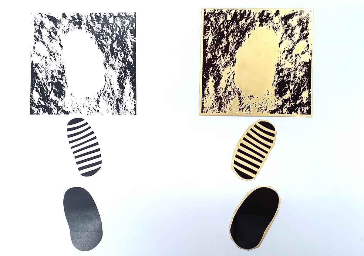(写真6) | 足跡6 - (株)和光 | 活版印刷研究所