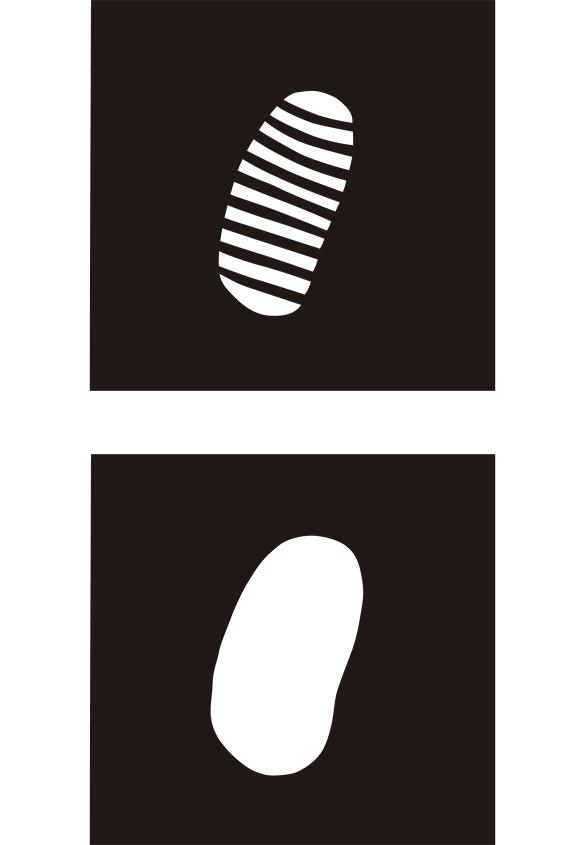 (写真5) | 足跡6 - (株)和光 | 活版印刷研究所