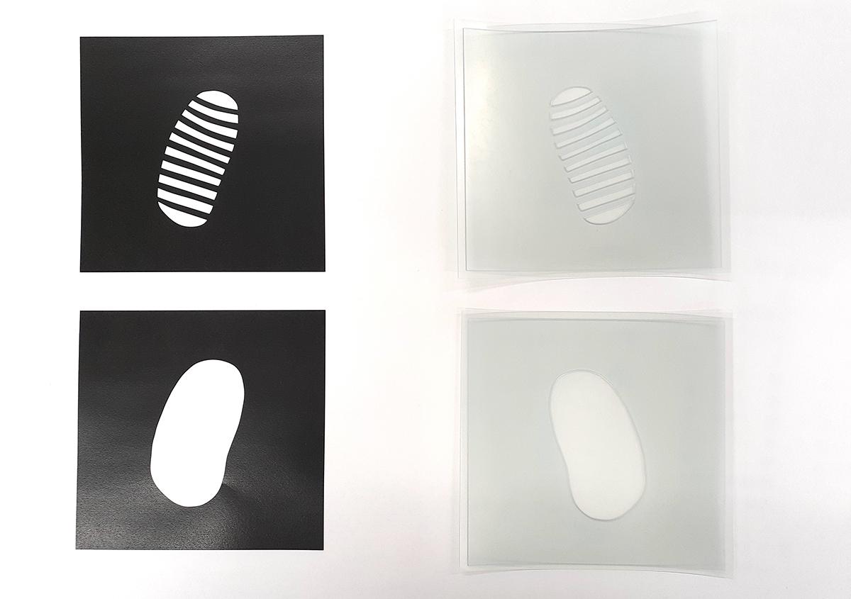 (写真7) | 足跡6 - (株)和光 | 活版印刷研究所